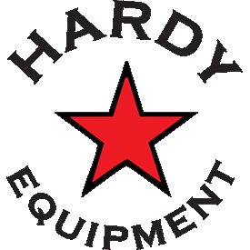 Hardy Equipment Rentals